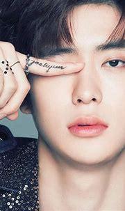NCT 2018 Yearbook Teaser Photos (Jaehyun Ver.) | K-Pop Amino