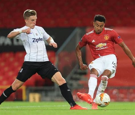 Manchester United vs LASK 2-1 Highlights (Download Video ...