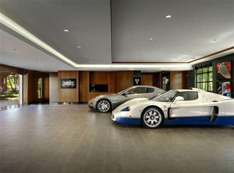 Photo Of Luxury Garage Designs Ideas by Luxury Garages Where No Say Luxury Design