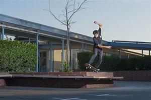 Chris Chann — Force Wheels