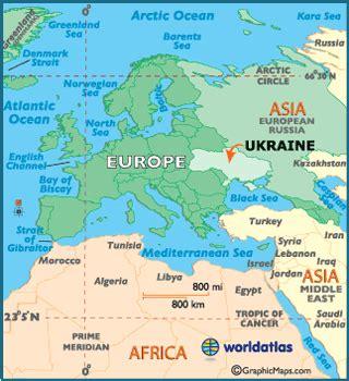 ukraine map geography  ukraine map  ukraine