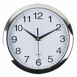 260mm, Wall, Clock