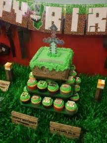 minecraft ideas 12 amazing minecraft birthday cakes
