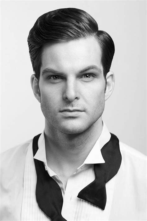 side part hairstyles for men 10   Mens Hairstyle Guide