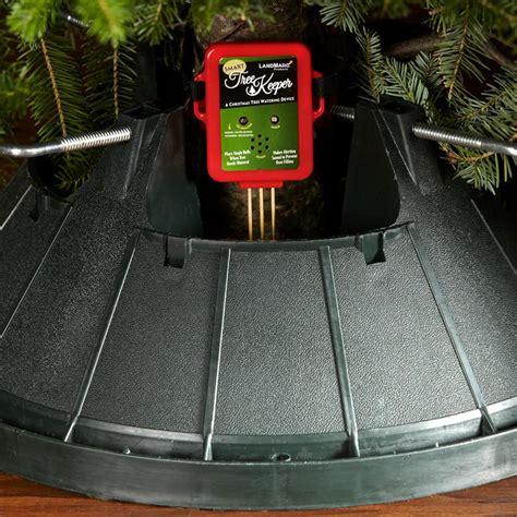 smart treekeeper christmas tree watering device the