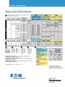 Food Nutrition Chart Pdf Eaton Clutch Selector Clutch Manual Transmission