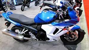 Suzuki Gsx F 650 : 2014 suzuki gsx 650f walkaround 2014 toronto motorcyle show youtube ~ Farleysfitness.com Idées de Décoration