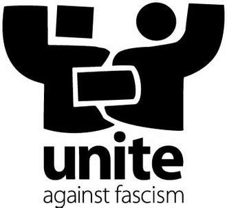 Unite Against Fascism - Wikipedia