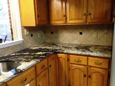 what is a kitchen backsplash 9 best golden supreme on medium wood cabinets images on 8939