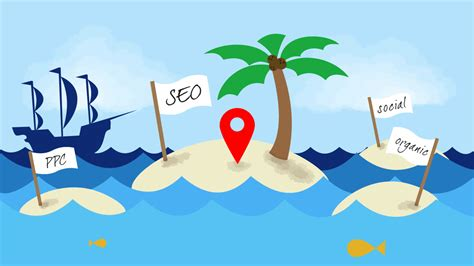 seo local local seo is not an island or at least it shouldn t be