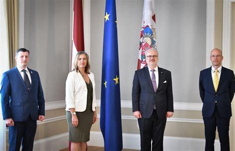 Pasākumi Latvijā, Par partnerību - EAPN Latvia