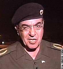 baghdad bob  iraqi information minister quotes