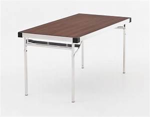 Tavolo chiudibile, in alluminio, modulare, per esterno IDFdesign