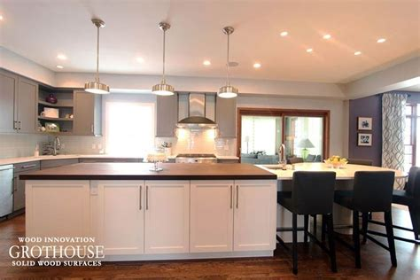 island for kitchen for 155 best images about kitchen islands with wood 7590