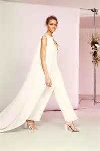 asos robe de mariage top des combinaisons mariage tendance pour 2016