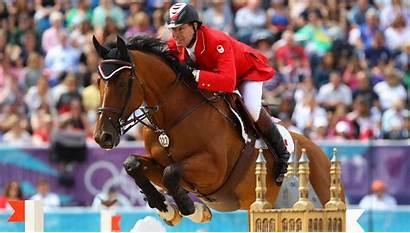 Jumping Olympics Equestrian Millar Olympic Riding Games