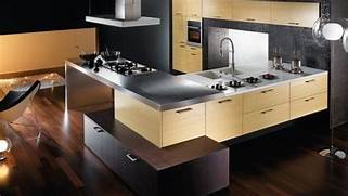 Kitchen Furnishing Plan For Modern Design 50 Modern Kitchen Designs Inspiration