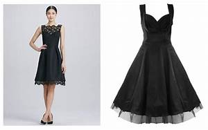 little black dresses for weddings pictures ideas guide With little black dress for wedding