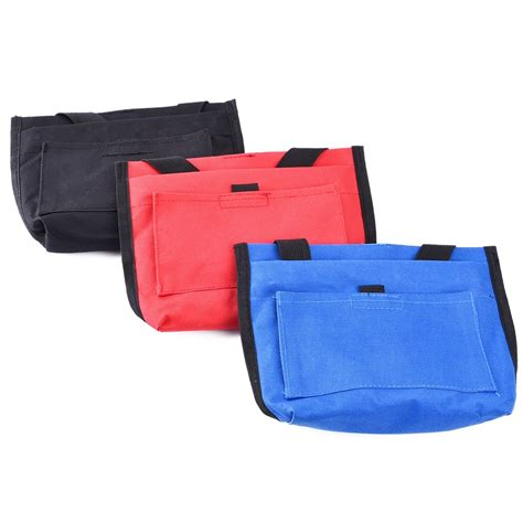 free shipping pet snack bag waist food bag