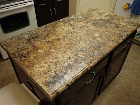 How to Fix Laminate Countertop Edging   HOUSE DESIGN