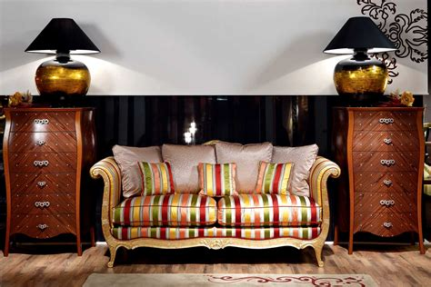 Luxury Furniture : Italian Luxury Furniture