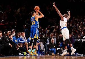 Stephen Curry Jump Shot Wallpaper | www.pixshark.com ...