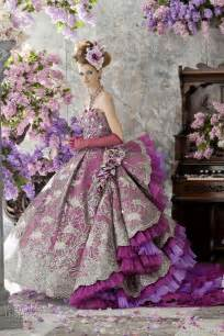 wedding dresses with purple accents wedding dresses with purple accents rlke dresses trend