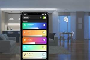 Lichtsteuerung Per App : philips hue das kabellose led beleuchtungssystem im test ~ Watch28wear.com Haus und Dekorationen