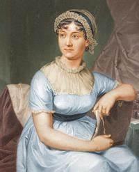 Jane Austen (Author of Pride and Prejudice)