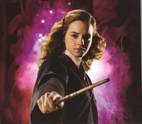 hermione harry potter photo 2483388 fanpop