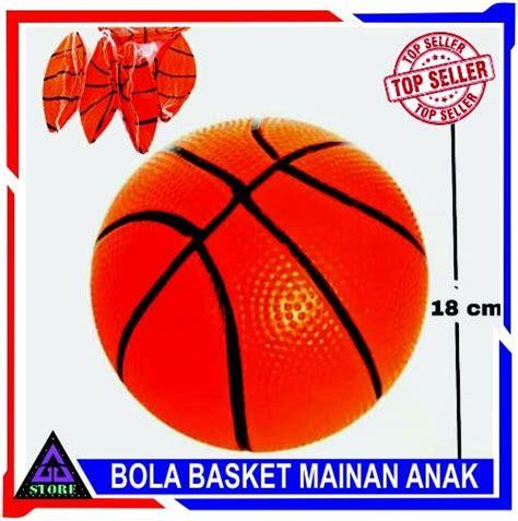 Sepak bola merupakan olah raga yang berasal dari luar indonesia, olah raga ini telah mengalami perkembangan panjang hingga alur permainannya menjadi seperti sekarang ini. Jual BOLA BASKET KARET MAINAN OLAH RAGA ANAK di lapak ...