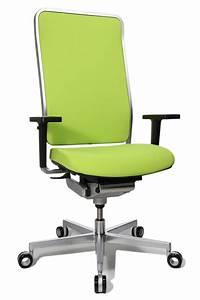 Fauteuil De Bureau Design : siege ergonomique design avec cadre chrom wagner w1 ~ Teatrodelosmanantiales.com Idées de Décoration