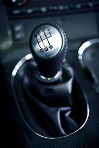 Benefits Of A Manual Transmission