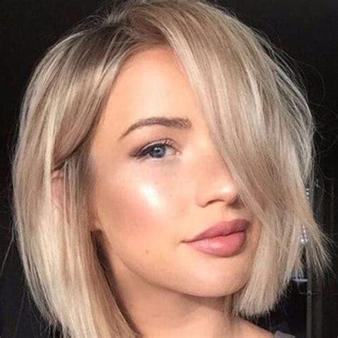 ravishing short hairstyles  ladies  thick hair   hairstyles