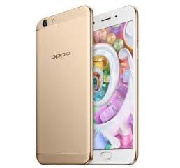 OPPO 'Selfie Expert' F1s announced with 16MP front camera INR