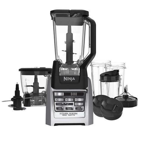 professional kitchen system 1500 total boost bl687 auto iq 1500 watt blender juicer