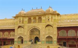 Image of Amer Fort – My India