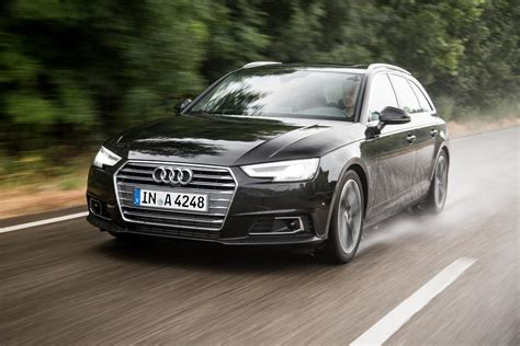 Audi A4 Ultra Review by 2015 Audi A4 Avant 2 0 Tfsi 190 Ultra Review What Car