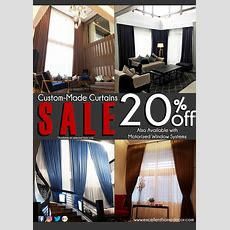 Excellent Home Decor  Curtains And Blinds Philippines