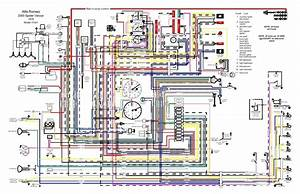 Electric Car Wiring Diagram