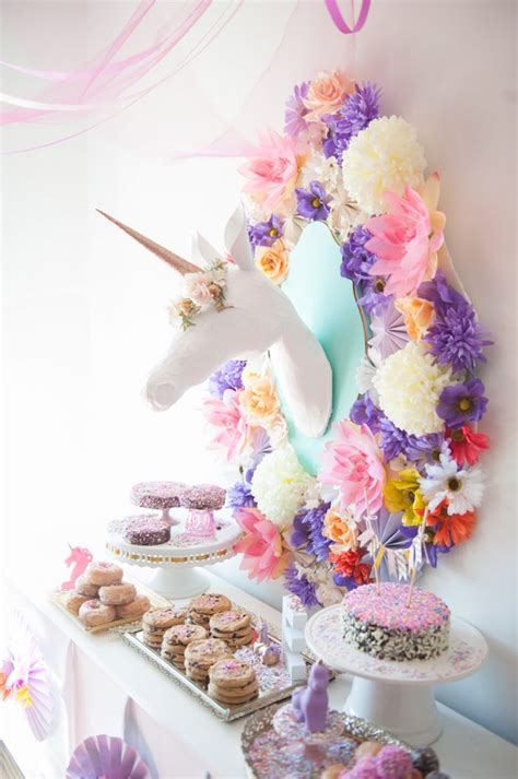Kara's Party Ideas Whimsical Unicorn Birthday Party  Kara. Backyard Landscape Designs On A Budget. Wooden Bench Planter Plans. Kitchen Island Designs Home Depot. Small Wedding Ideas Queensland. Party Ideas Usa. Craft Ideas Empty Jam Jars. Bulletin Board Ideas Nutrition. Craft Ideas Sites