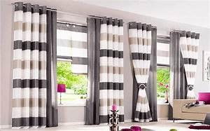Gardinen Trends Fürs Wohnzimmer : gardinen auf rechnung mit zeitgen ssisches design inklusive stabvorh nge aus metall f r gardinen ~ Sanjose-hotels-ca.com Haus und Dekorationen