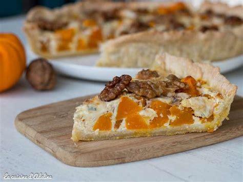 potiron cuisine recettes de roquefort et tartes