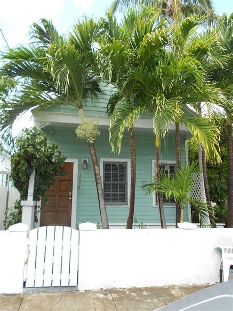 Key West Cottage by Key West Cottage House Exteriors
