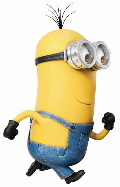 Transparent Minion Kevin Clipart Cartoons Yopriceville