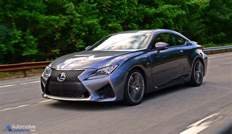 When Is Lexus Is F250 2015 Coming Out