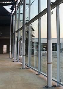 Schüco Pfosten Riegel : metallbau ~ Frokenaadalensverden.com Haus und Dekorationen