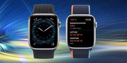 Apple Vs Smartwatch Comparison