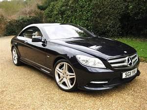 Mercedes Cl 500 : used 2011 mercedes benz cl cl500 blueefficiency for sale ~ Nature-et-papiers.com Idées de Décoration