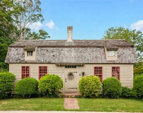 Boats For Sale Near Ct by An Historic Cape Cod Cottage For Sale In Connecticut